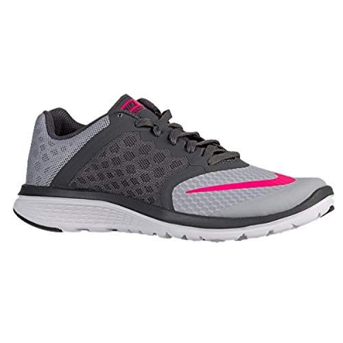 (ナイキ) Nike レディース ランニング?ウォーキング シューズ?靴 FS Lite Run 3 [並行輸入品]