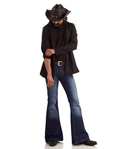 Campana Basic Uomo Dunkelblau Comycom Jeans qvX4w4B
