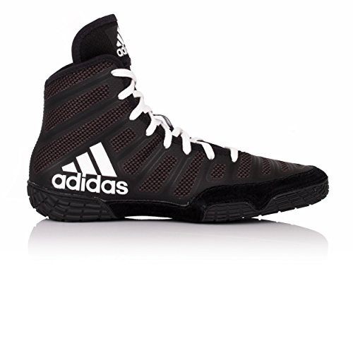 Adidas Hommes Pour Varner De Black Lutte Chaussures PwAqPnr6