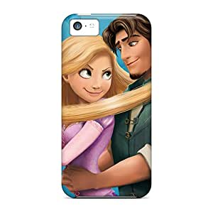 Iphone 5c Cases Covers Tangled Cases - Eco-friendly Packaging