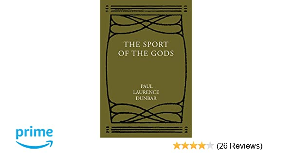 The Sport of the Gods: and Other Essential Writings (Modern Library Classics)