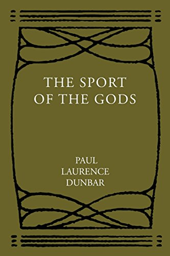 Books : The Sport of the Gods