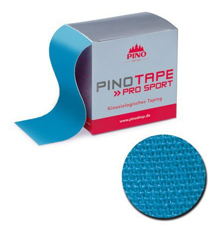 Pinotape Pro Sport Kinesiologisches Tape