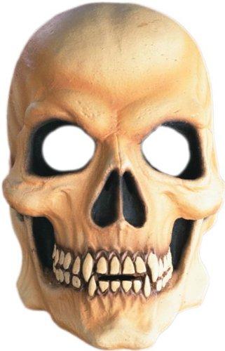 Vampire Skull Overhead Mask