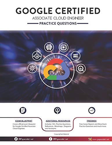 Google Certified Associate Cloud Engineer Practice Questions: 200+ Questions por IP Specialist