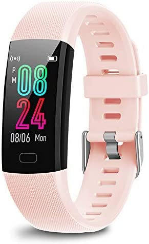 Airbinifit Fitness Tracker