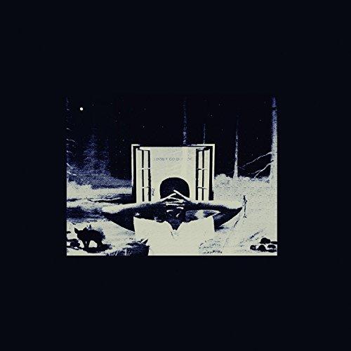 I Don't Like Shit, I Don't Go Outside: An Album by Earl Sweatshirt