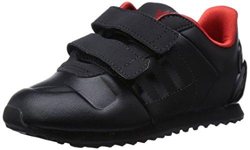 ZX Baskets adidas noir Dark Vador 700 Originals gar�on b�b� pour en qCEwPC