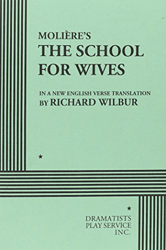 Image of The School for Wives
