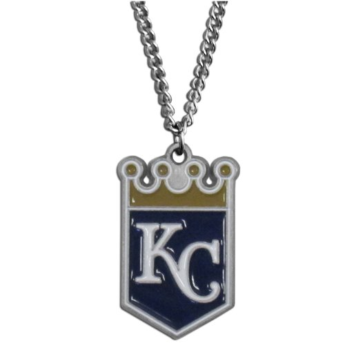 (MLB Kansas City Royals Chain)