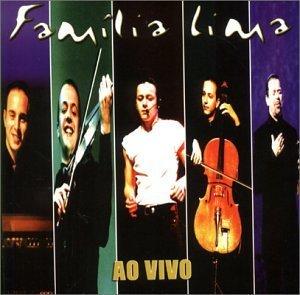 Familia Lima Ao Vivo by Familia Lima: Familia Lima: Amazon.es: Música