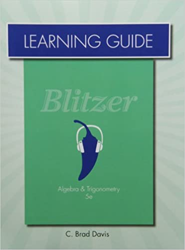 Learning guide for algebra and trigonometry robert f blitzer learning guide for algebra and trigonometry 5th edition by robert f blitzer fandeluxe Choice Image