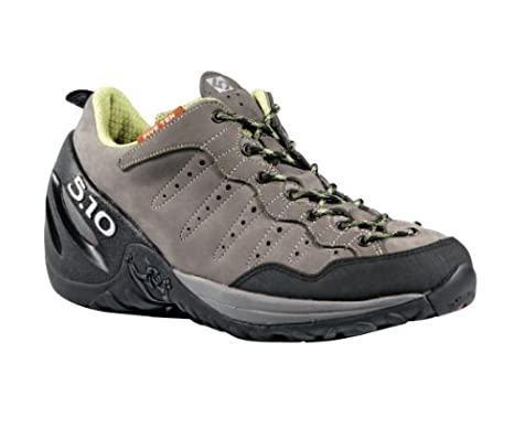 Five Ten - Zapatillas de escalada para hombre Black Widow 8, color, talla UK 10.0: Amazon.es: Zapatos y complementos