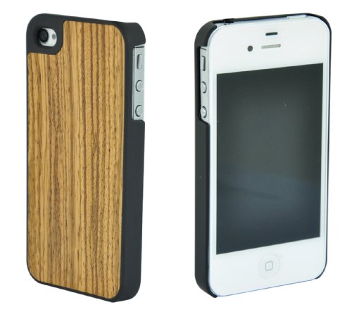iphone 4 cases wood - 4