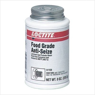 Amazoncom Loctite 1167237 8 Oz Btc Food Grade Lubricant 1 Cans
