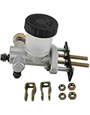 AuInLand Hydraulic Brake Master Cylinder, Go Kart Master Cylinder, fit for 90cc 110cc 125cc 150cc 200cc 250cc Go Kart Buggy ATV
