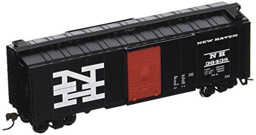 - Bachmann Trains New Haven 40' Box Car