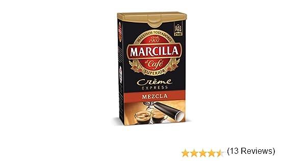 Marcilla - Crème Express Mezcla - 250 g: Amazon.es: Alimentación y bebidas
