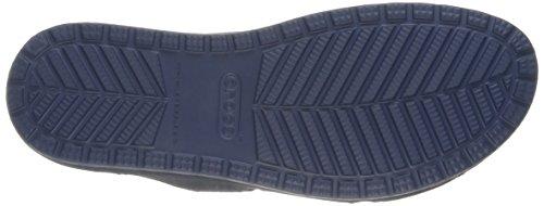 Crocs Slide Anna Femme Bleu Blue Bijou Navy Sandales pp6vq