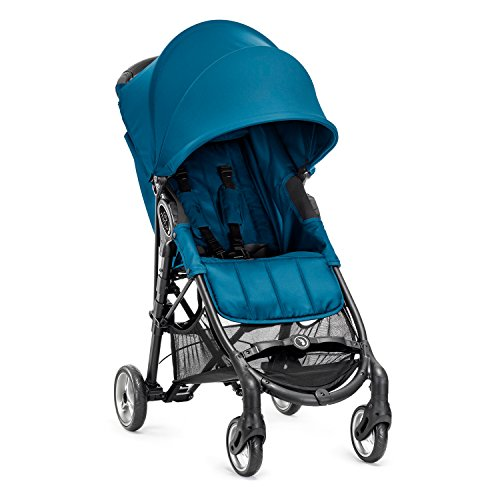 City Mini Lightweight Stroller - Baby Jogger City Mini ZIP Stroller