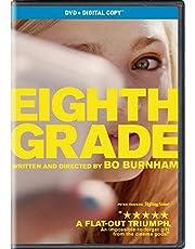 Eighth Grade - DVD + Digital