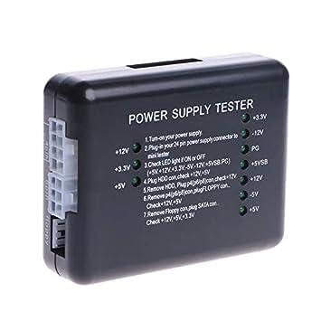 Amazon in: Buy 20 24 Pin PSU ATX SATA HD SMPS Power Supply