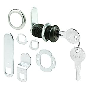 Defender Security U 11089 Drawer And Cabinet Lock Secure