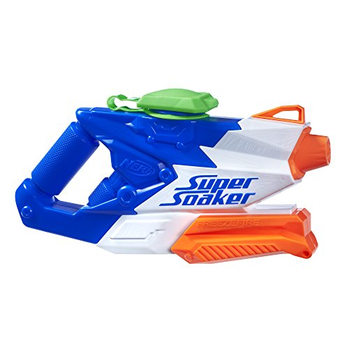 Nerf Super Soaker FreezeFire 2.0