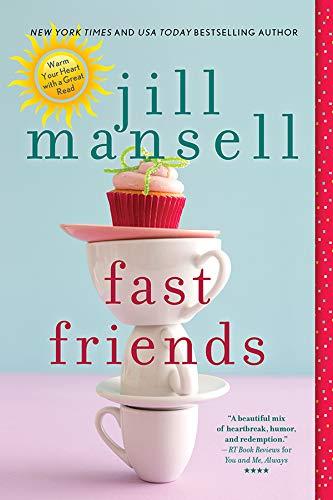 Fast Friends - Jill Mansell