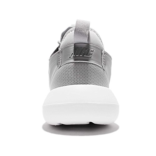 Nike Roshe Two, Zapatillas de Gimnasia para Hombre Blanco (White/white/metallic Silver)