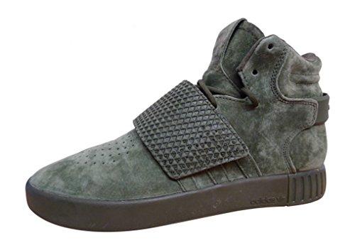 para Hombre 3 Zapatillas 42 2 Sintético NGTCAR adidas BB1171 Material de NGTCAR wx7CIqZB