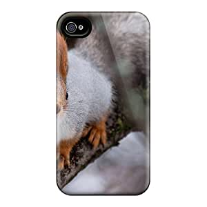 Cute Appearance Cover/tpu LOeKXfI363lQBlx A View From Moscow Case For Iphone 4/4s