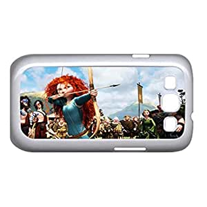 Generic Soft Great Phone Case For Teen Girls Printing Pixar Brave For Samsung Galaxy S3 I9300 Choose Design 1