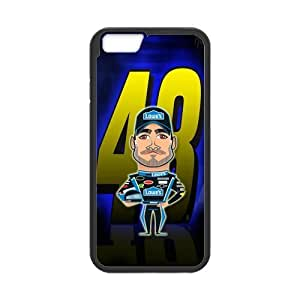 """Onshop Jimmie Johnson Custom Phone Case Laser Technology for iPhone 6 4.7"""""""