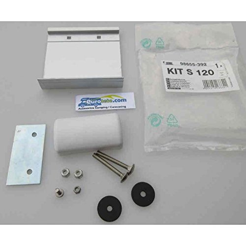 Fiamma 98655‐392 Kit S 120 Staffe 98655-392