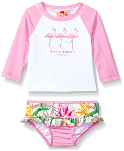 tommy-bahama-baby-girls-flamingo-rash-guard-two-piece-swimsuit-set-pink-24mo