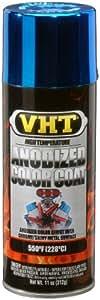VHT SP451 Anodized Blue Color Coat Can - 11 oz.