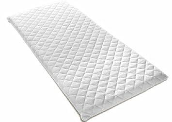 Alvi Matratze für Wiegen Hygienica 40x85 cm Amazon Baby
