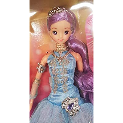 Secret JOUJU Blossom Dress Stella The Goddess of Stars Toy Doll: Toys & Games