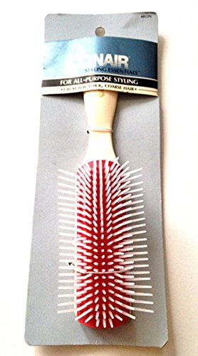 37920 7 ROW FLAIR BRUSH -