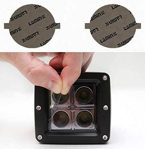 Lamin-x H129T Fog Light Cover
