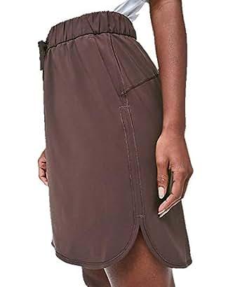 Lululemon On The Fly Skirt at Amazon Women's Clothing store: