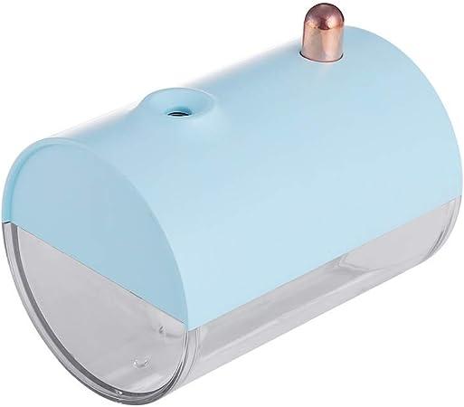 Renfengchui Humidificador para Barcos Mini Humidificador USB ...