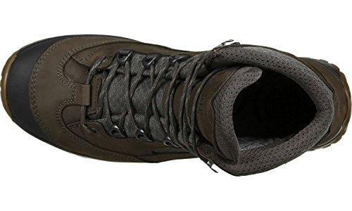 Hanwag Banks Ii Gtx, Zapatos de High Rise Senderismo para Hombre marrón