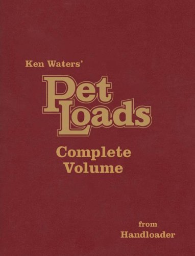 Pet Loads the Complete Volume
