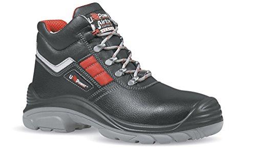 Upower - Chaussures sécurité DEVASTATE S3 src rs