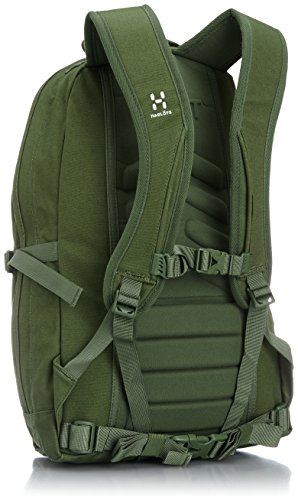 HAGLOFS Tight Rugged 13Backpack–Lion Oro, color verde, talla ONE_SIZE_FITS_ALL Verde