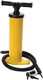 Classic Accessories Inflatable Watercraft Hand Pump