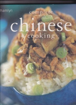 - Complete Chinese Cooking