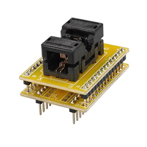 ECU SSOP8 EEprom Adapter Chip Programmer Socket